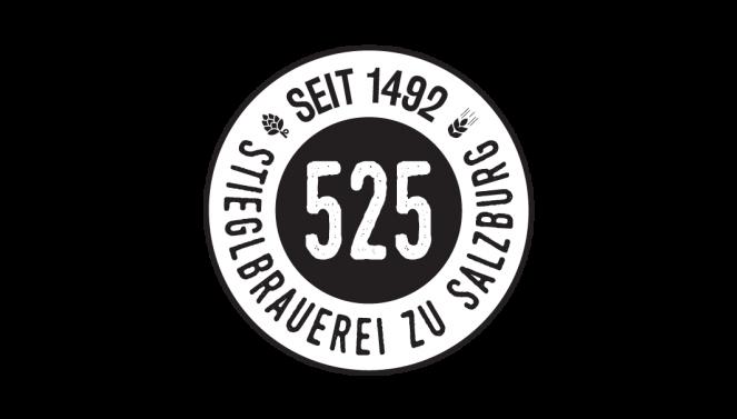 Logo zum 525 Jahre Jubiläum